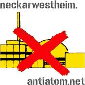 Aktionsbündnis CASTOR-Widerstand Neckarwestheim