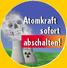 Südwestdeutsche Anti-Atom-Initiativen / atomausstieg-sofort.de