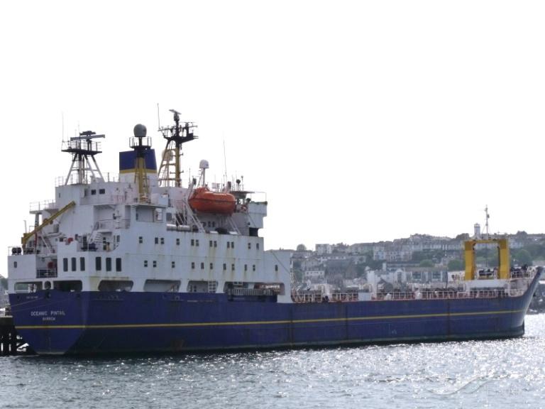 Foto: vesselfinder.com